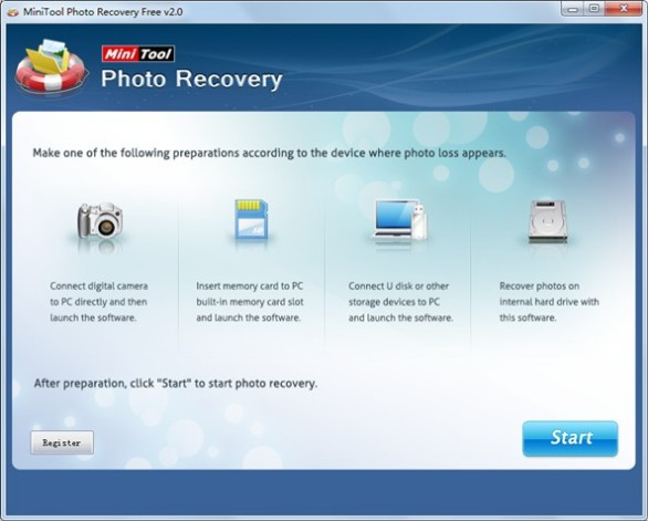 Best-digital-photo-recovery-software-main-interface