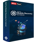 Andorid mobile recovery