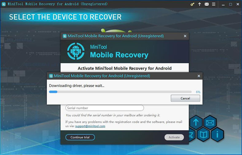 minitool mobile recovery for android full version