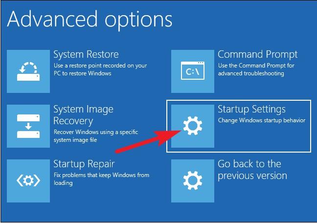 how to fix rundll error at startup windows 7