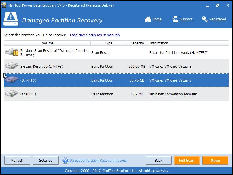 windows 10 how to get to recovery screen