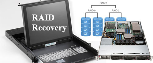 Image result for Data Recovery Raid