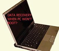 PC WONT BOOT
