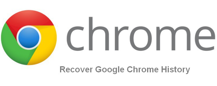 Recover history files Google Chrome 2