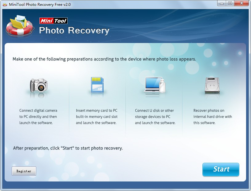 Free Recover Lost Deleted Photos From Memory Card Phone