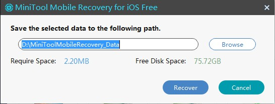 how to find deleted videos on i phone 5