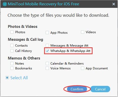 Как скачать архив whatsapp из icloud на компьютер
