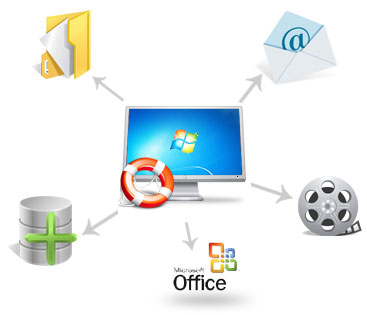 data recovery software for windows
