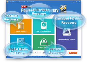 minitool power data recovery free edition v7.0 download