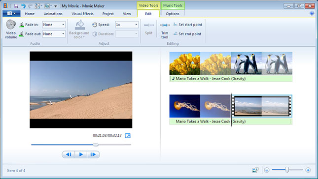 microsoft movie maker for windows 8 64 bit