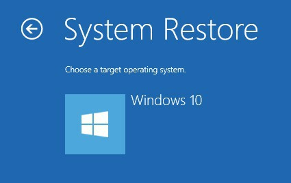 how to unlock drive where windows is installed