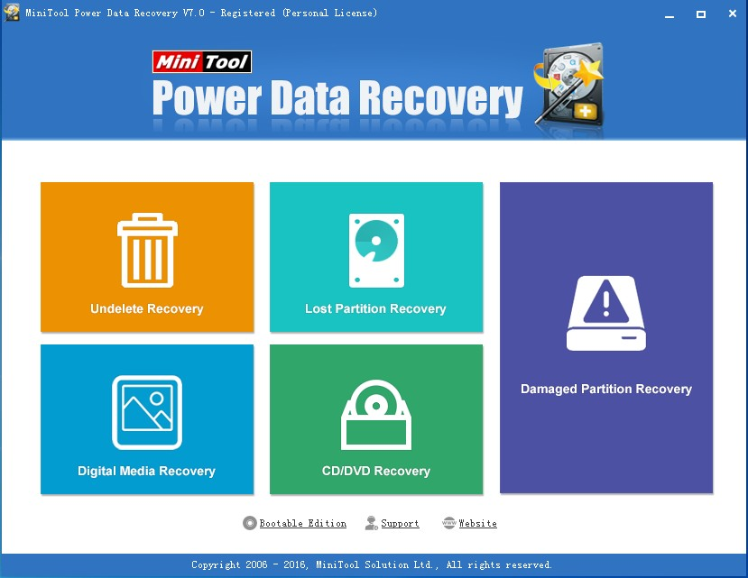 recover data from raw sd card choose correct function