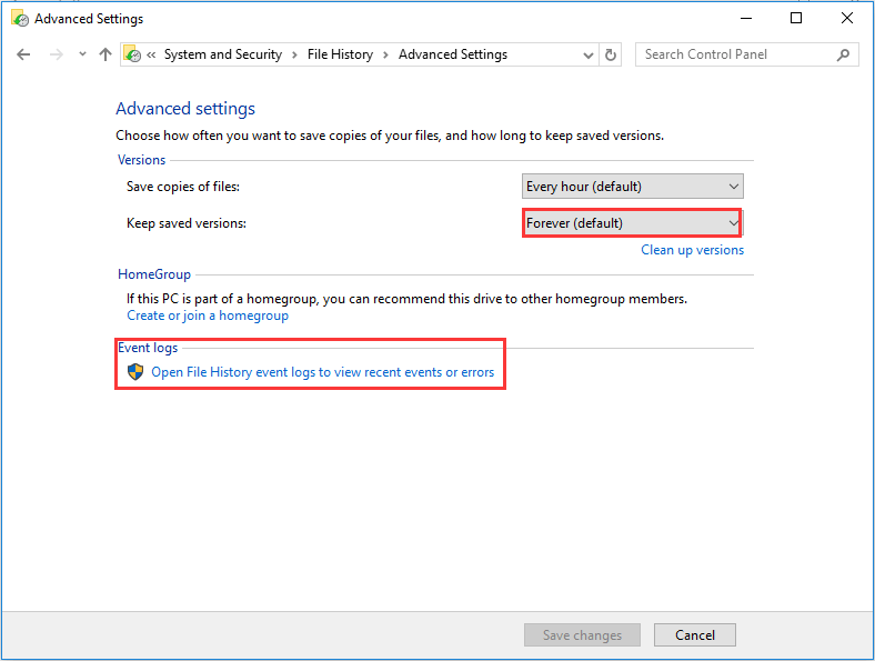 homegroup windows 10 not working