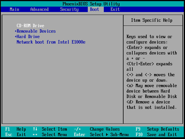 minitool power data recovery boot disk v6 8-amped