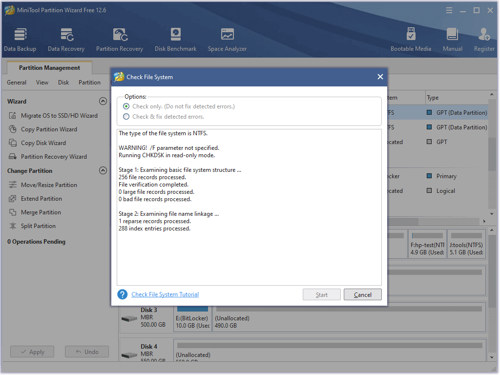 easeus partition master portable 10.2