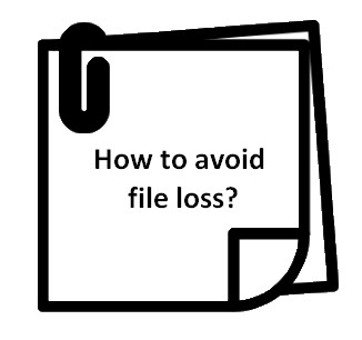 How to recover corrupted files 8