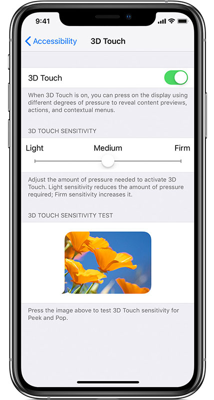 iPhone Touch Screen Not Working? Here's How to Fix It - MiniTool