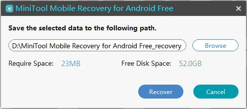 Need to Recover Deleted Music Files Android? It's Easy! - MiniTool