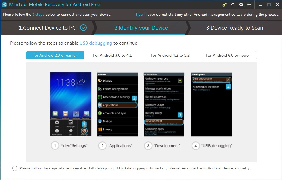 Lost Files After Android Update: Here Are Steps to Recover Them