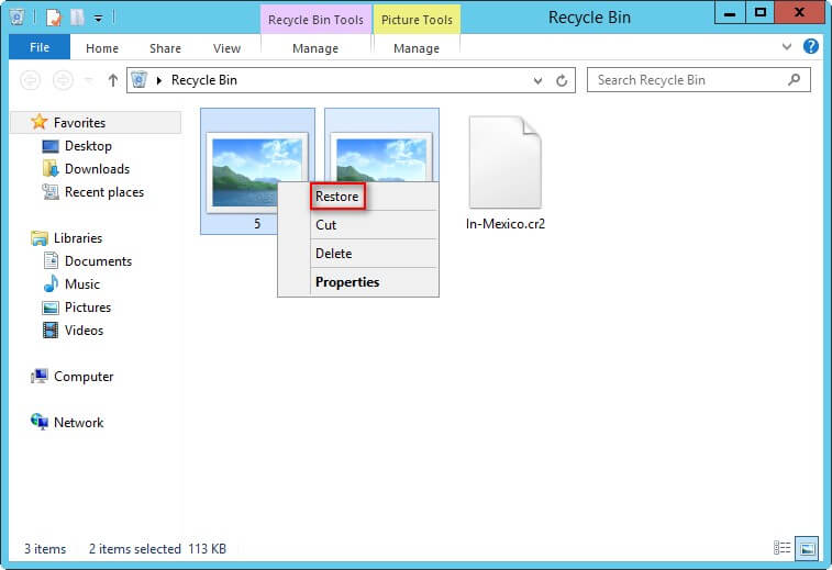 The Ways To Quickly & Safely Recover Lost Files In Windows