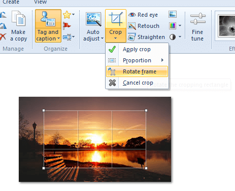Tutorial: How to Remove Black Bars - Windows Movie Maker