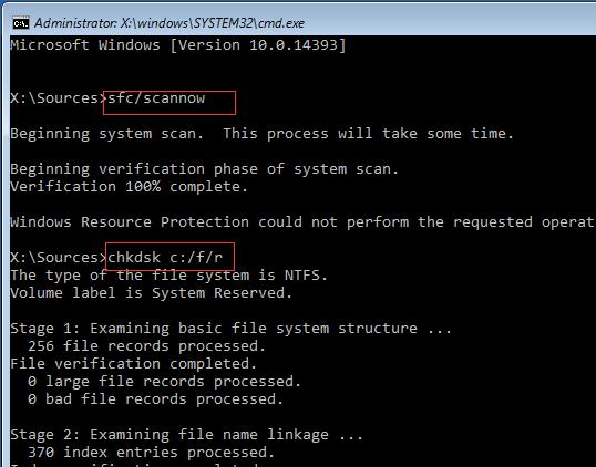 7 Solutions - Stuck on Welcome Screen Windows 10/8/7 - MiniTool