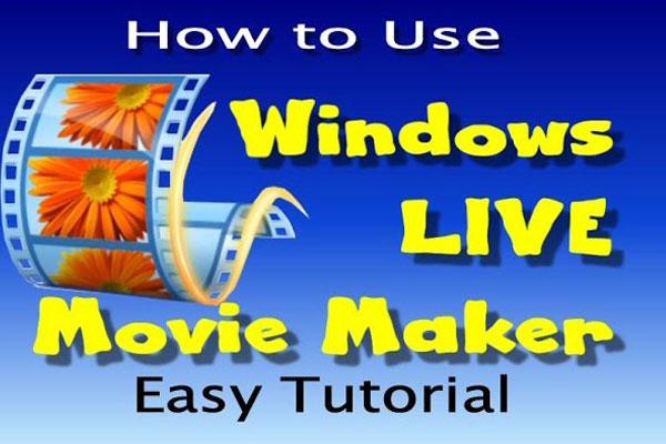 windows movie maker 2019 tutorial pdf