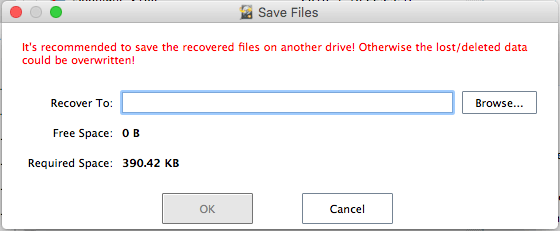 💽 Disk Utility Can't Repair This Disk on Mac? Solve It Now