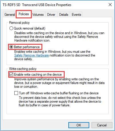 usb drive keeps disconnecting mac os x