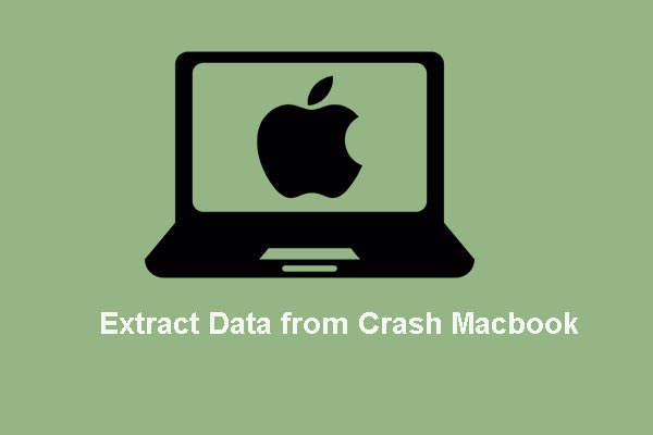 Step-by-Step Tutorial on Extracting Data from Crashed