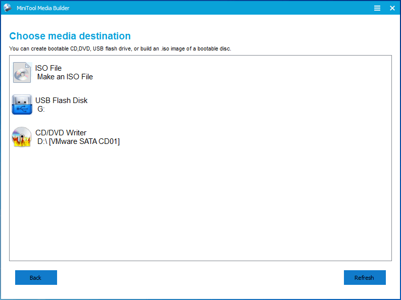 3 Fixes for Go Back to an Earlier Build Not Available Windows 10