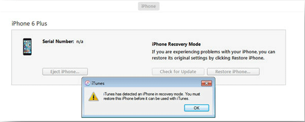iPhone Stuck in Recovery Mode? MiniTool Can Recover Your