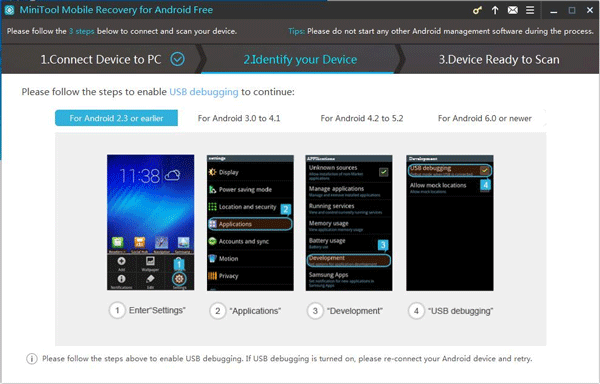Solved - How to Recover Data after Factory Reset Android