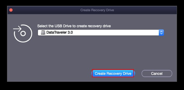 Solved] How to Recover Data from Crashed/Dead MacBook Pro Today