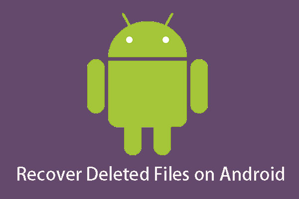 recover deleted files android thumbnail