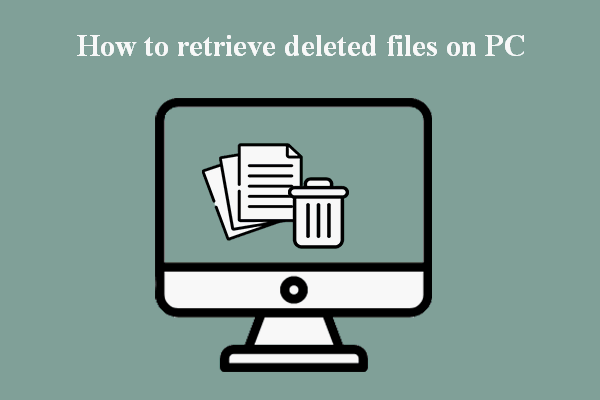 How To Recover Deleted/Lost Files On PC Easily In Seconds (2020)