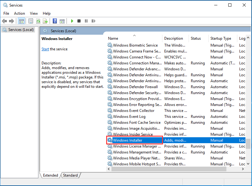 wd backup vs windows 10 backup
