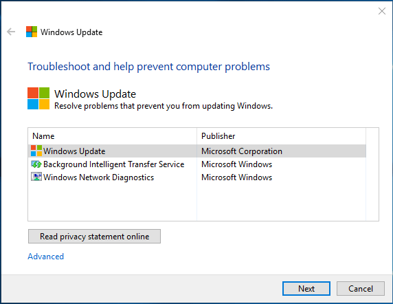 5 Fixes for Failure Configuring Windows Updates Reverting