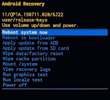 If Your Android Stuck in Recovery Mode, Try These Solutions