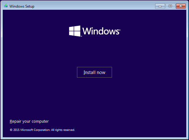 5 Solutions to Fix Getting Windows Ready Stuck in Windows 10