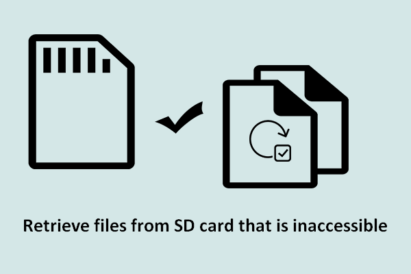 Do You Want To Retrieve Files From SD Card All By Yourself