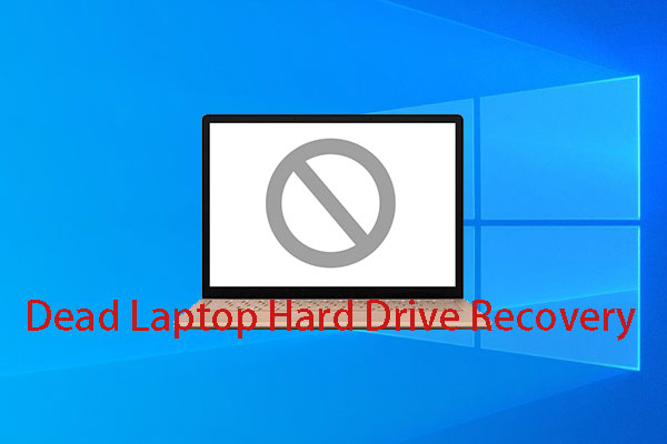 Is It Possible to Recover Data from a Dead Laptop Hard Drive