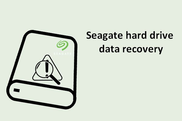 WD External Hard Drive Data Recovery Is Easy Enough - MiniTool