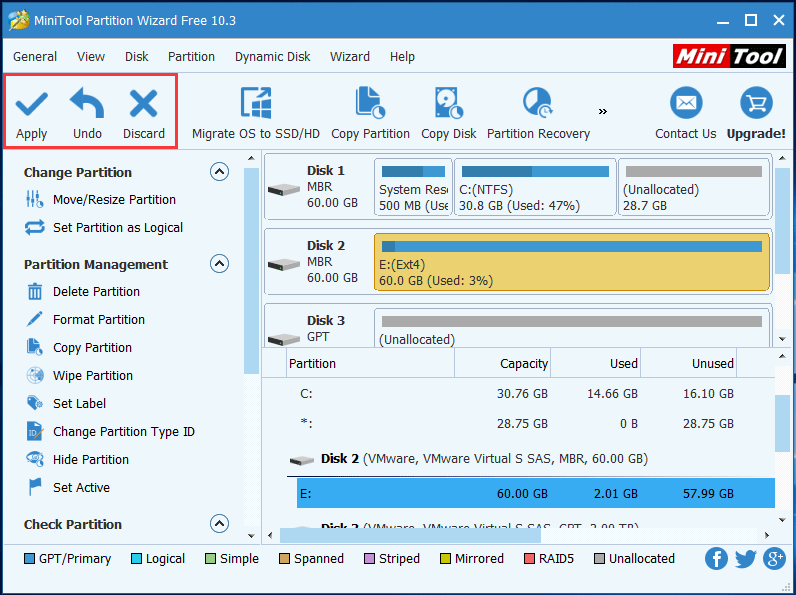 Failed to Format Ext4 Windows? - Solutions Are Here! - MiniTool