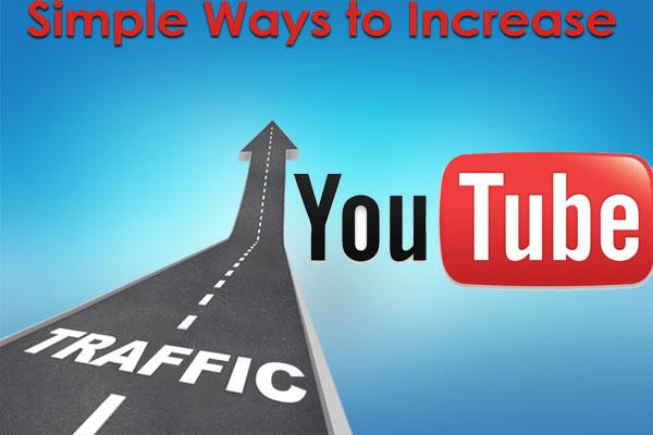 8 Powerful Secrets of Increasing YouTube Traffic (100% Works) - MiniTool