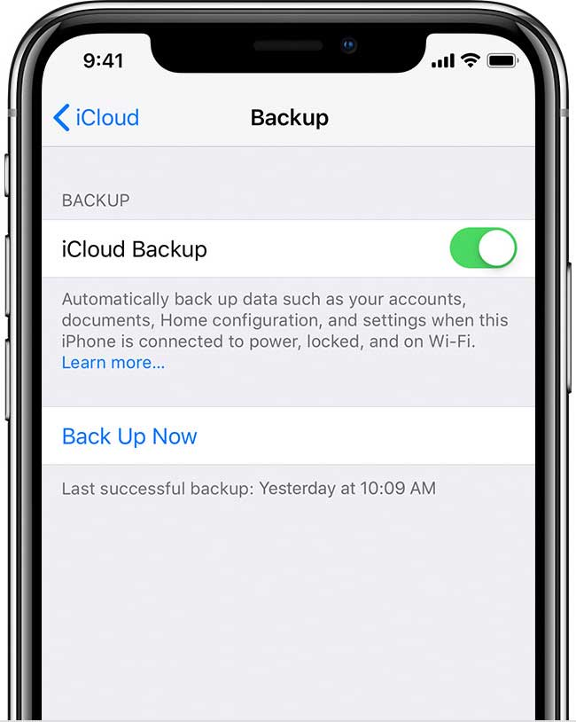 If Your iTunes Could Not Back up the iPhone, Try These Methods