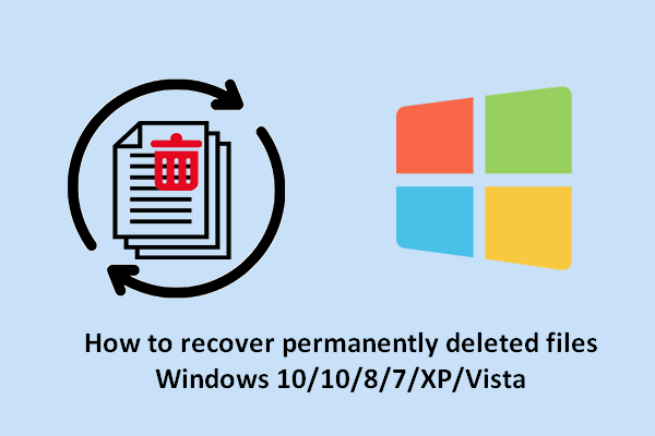 recover permanently deleted files thumbnail