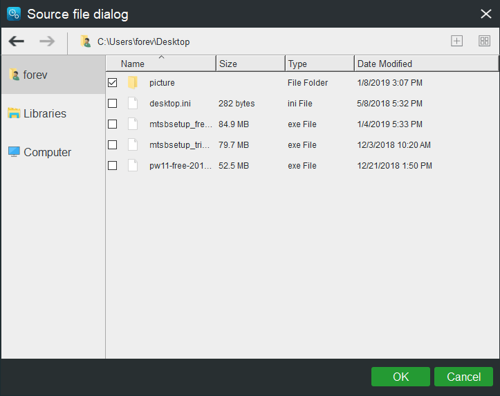 How to Backup Files on Windows 10? Try These Top 4 Ways - MiniTool