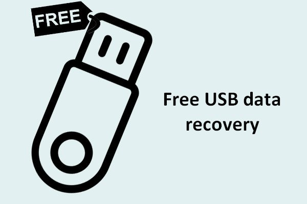 If This Can't Help You With Free USB Data Recovery, Nothing Will