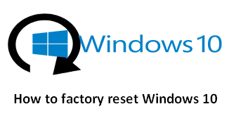How To Recover Files After Factory Reset Laptop - MiniTool